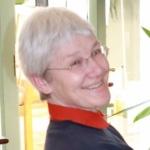 Joanna Chisholm
