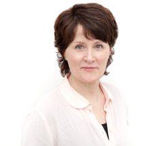 Jackie Borge proofreader