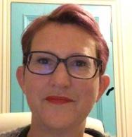 Isla Aitken: editor, writer, proofreader