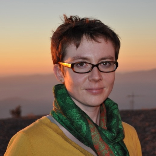Heather Jacobson editor